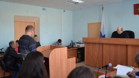 В Воронежской области полицейский признал вину в смертельном ДТП