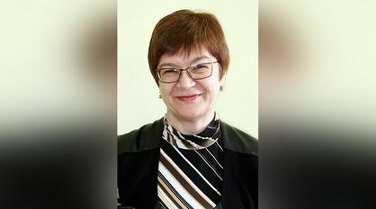 Профессор ВГУ Наталья Вьюнова скончалась в Воронеже в возрасте 67 лет