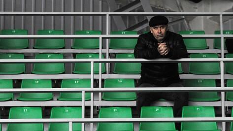 Обзор РИА «Воронеж»: 4 главных факта о самом коротком сезоне «Бурана» в ВХЛ