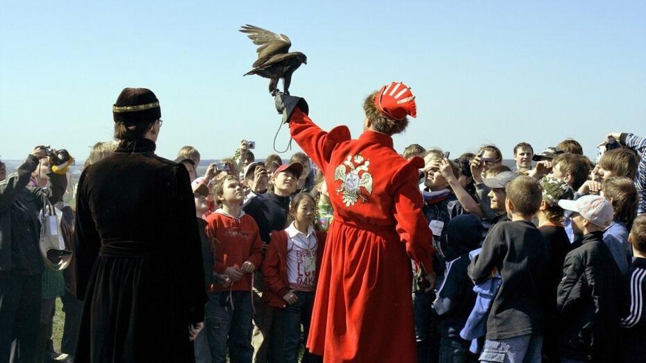 Заповедник «Дивногорье» пригласил воронежские семьи на Птичий квест