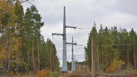 В Воронежской области построят линию электропередач для железной дороги в обход Украины