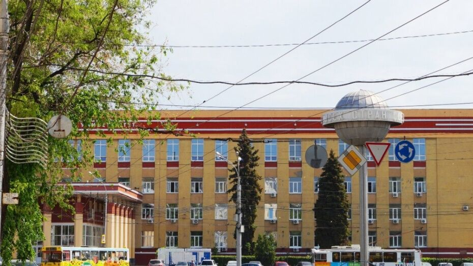 Воронежский  госуниверситет попал в мировой академический рейтинг