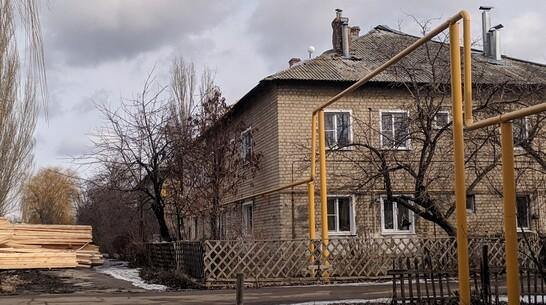 В Таловой начали ремонт многоквартирных домов