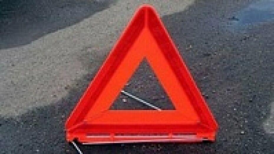 В Богучарском районе в ДТП пострадали 2 девочки и 32-летняя женщина
