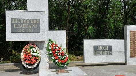 Более 50 воинских захоронений отремонтируют в Воронежской области в 2015 году