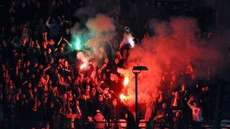 «Факел» против «Арсенала». Откуда взялась рознь фанатов из Воронежа и Тулы
