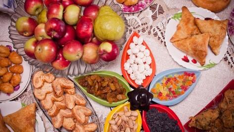Фестиваль национальной кухни пройдет в Воронежском центральном парке 20 мая