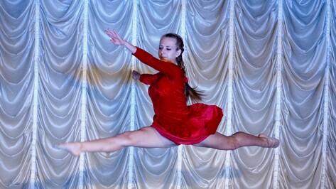 В Острогожском ДК прошел конкурс «Я - начинающий хореограф»