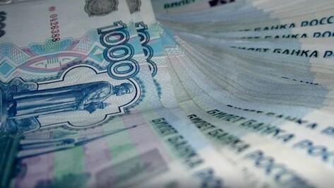 Рамонские предприятия задолжали Пенсионному фонду более 5,5 млн. рублей