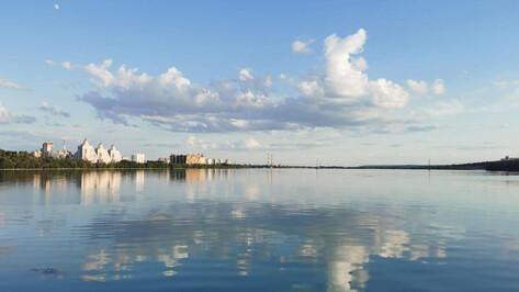 Метеорологи спрогнозировали в Воронеже теплые и солнечные выходные