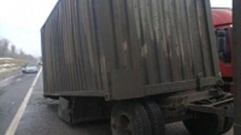 Вчера в Воронежской области произошло 150 ДТП