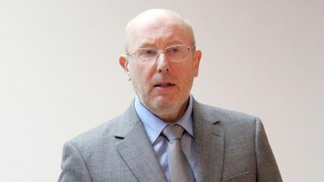 Ректор ВГМА Игорь Есауленко: «В рейтинге коррупции не участвуют вузы, где взятка устраивает обе стороны»