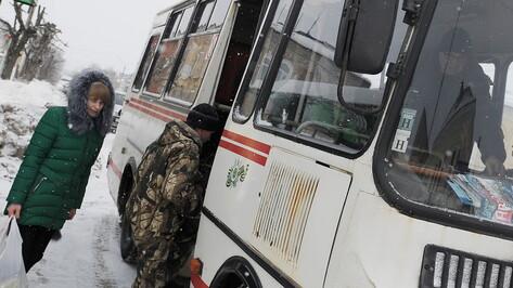 О закрытии компании-перевозчика заявили в Воронеже
