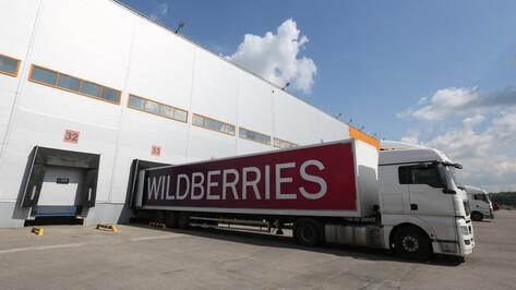 В Воронежской области построят логистический центр Wildberries