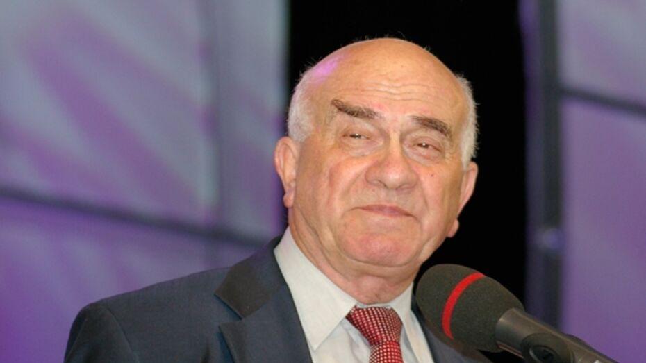 Экс-министр экономики РФ прочтет воронежцам открытую лекцию