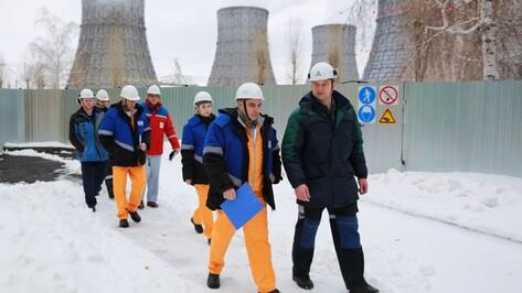 Безопасность Нововоронежской АЭС проверят более 20 международных экспертов