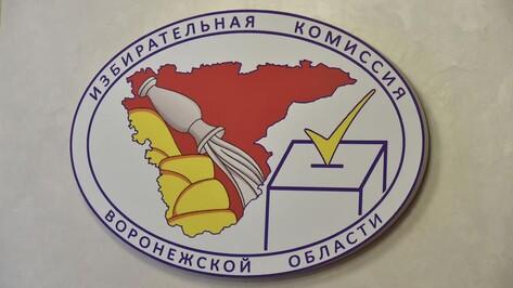 Воронежский избирком объявил конкурс в кадровый резерв