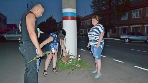 Год спустя. Почему дело о ДТП с 3 погибшими в Бутурлиновке осталось без подозреваемого