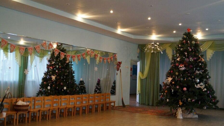 Новогодние мероприятия в воронежских ТЦ проверят на соблюдение ковидных ограничений