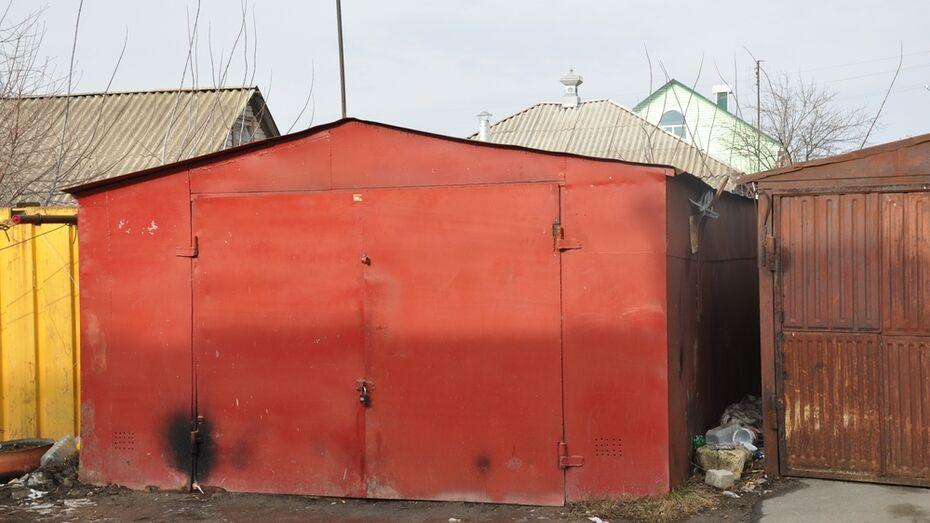 В Павловске два человека насмерть отравились угарным газом в гараже