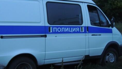 В Воронежской области угонщик перевернулся на самосвале по пути к девушке
