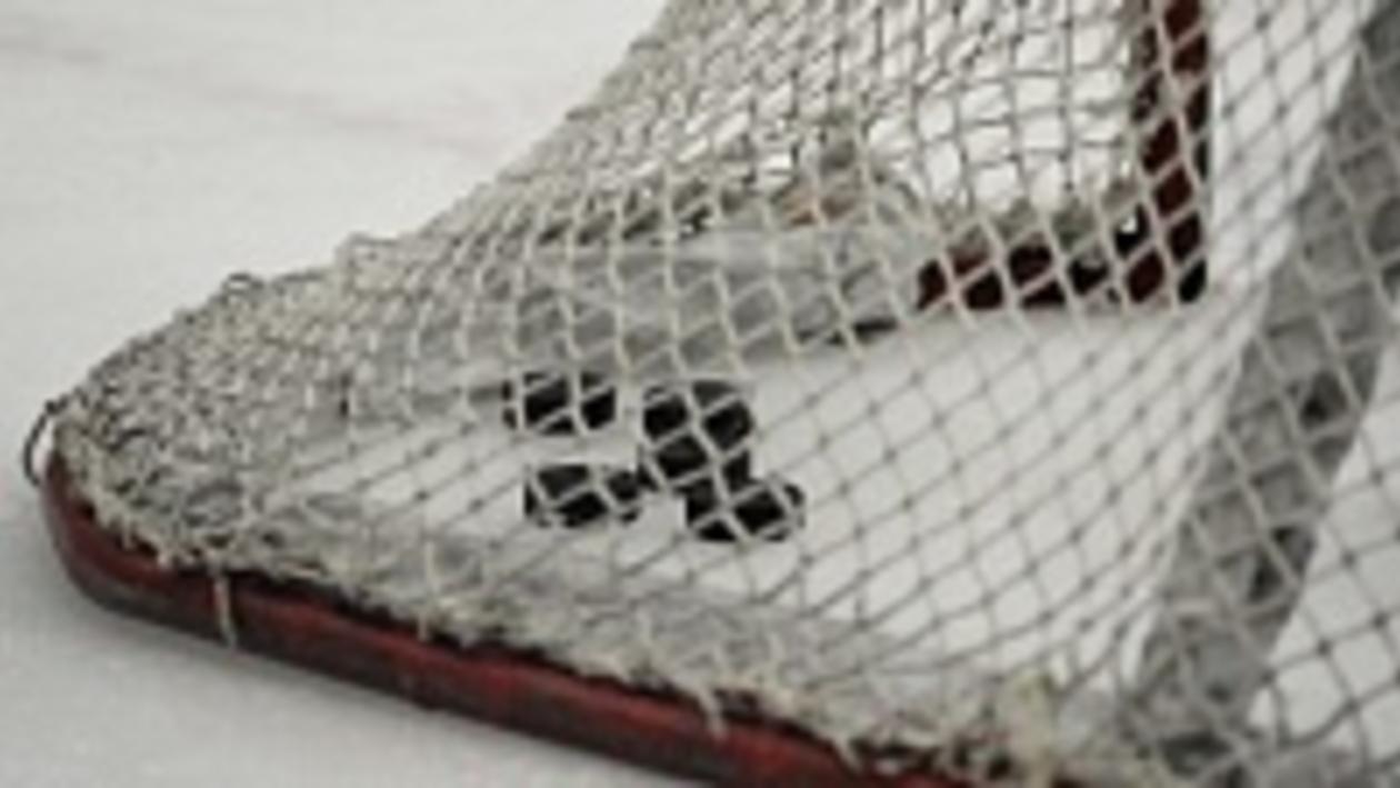 «Буран» уступил в Подмосковье в заключительном матче «гладкого» сезона