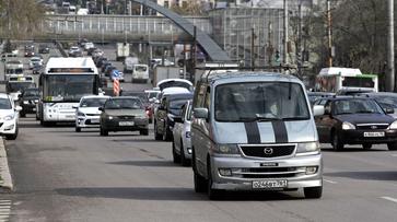 Метробус в Воронеже могут запустить в ближайшие два года