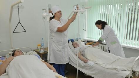 Глава воронежского облздрава опроверг информацию о закрытии больниц