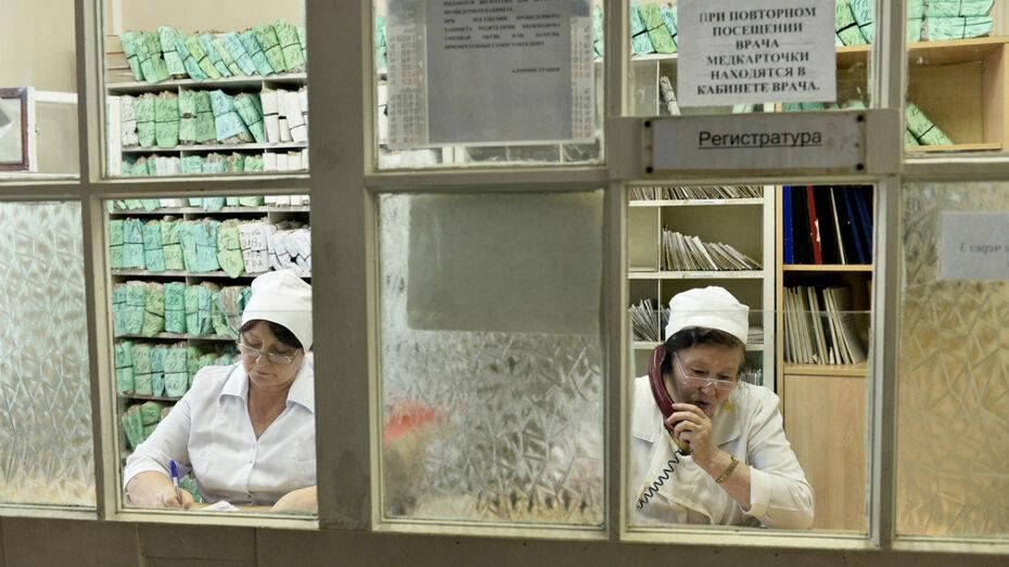 Воронежская область получит 827,7 млн рублей на строительство детского корпуса тубдиспансера