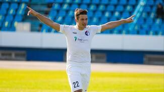 Футболиста воронежского «Факела» номинировали на звание лучшего в марте