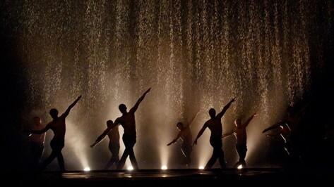 Питерский театр танца «Искушение» покажет в Воронеже спектакль «Дышу тобой»