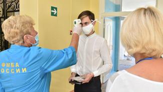 В 27 школах Воронежской области нашли COVID-19