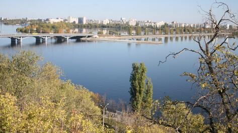 Синоптики спрогнозировали теплую погоду в Воронеже до конца октября