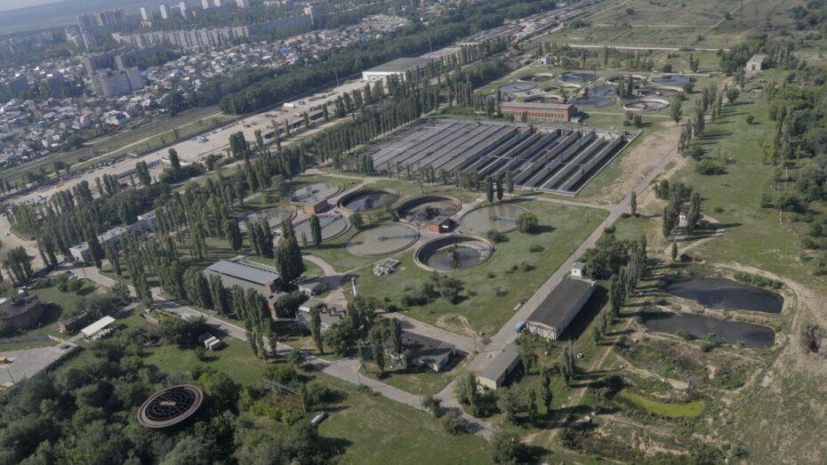 «РВК-Воронеж» вложит 426 млн рублей в строительство цеха обезвоживания осадков