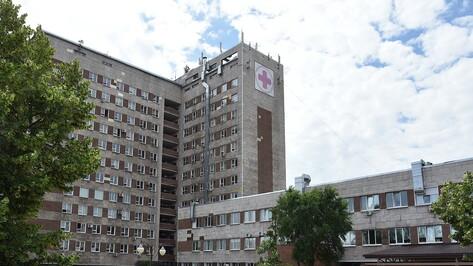 Капитальный ремонт БСМП №1 в Воронеже оценили в 20,5 млн рублей