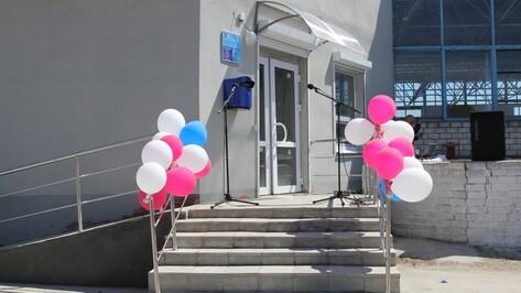 В поселке Новохоперский открылось новое отделение почтовой связи
