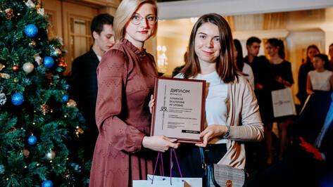 В Воронежской области в 5-й раз стартовал конкурс «Доброволец года»