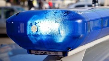 В Воронеже 24-летний парень избил полицейского, сделавшего ему замечание