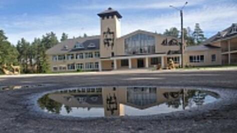 Музей природы Воронежского заповедника закрылся на ремонт