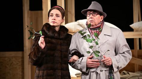«Новые известия» включили воронежский спектакль в топ-7 театрального сезона