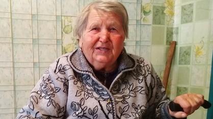 «Восстановлю сад и жизнь». Как ждет переезда 91-летняя жительница воронежской Николаевки