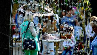 На фестивале «Город-сад» в Воронеже пройдут посвященные Году Японии мероприятия