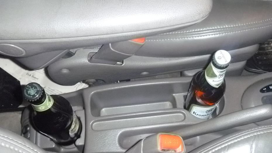 Полсотни жителей Воронежа и области 9 марта попались пьяными за рулем