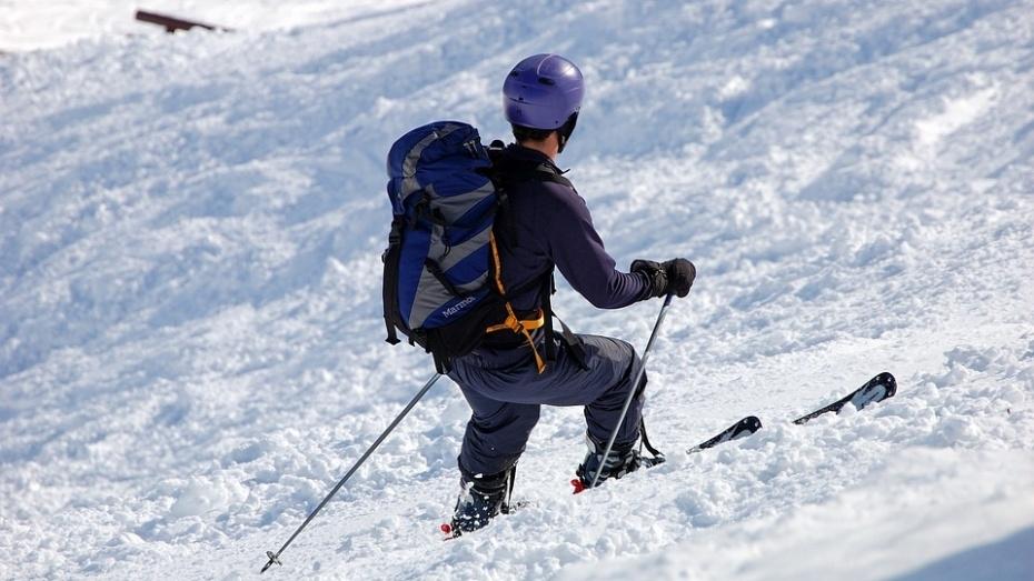 Воронежцев пригласили на лыжный марафон