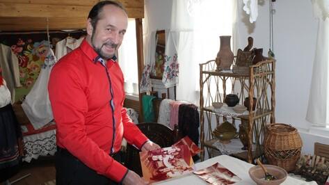 Турмаршрут «Тропами хохольских родников» победил в областном конкурсе