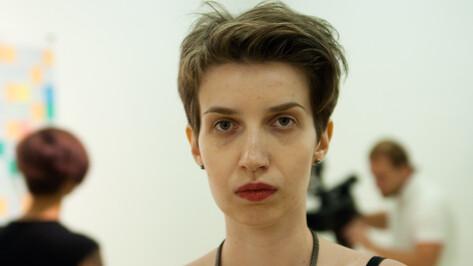 Воронежская художница представит в Петербурге исследование времени