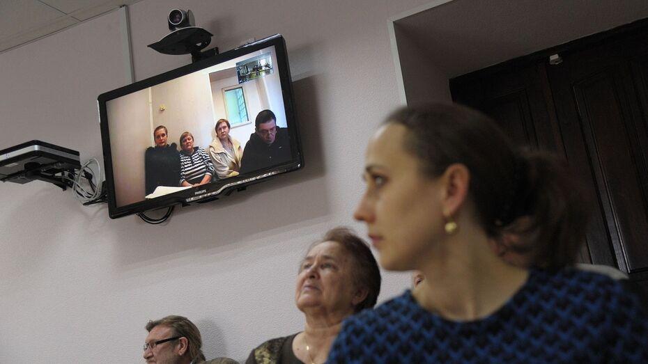 Осужденные по «маковому делу» владельцы воронежского кафе попросили оправдать их