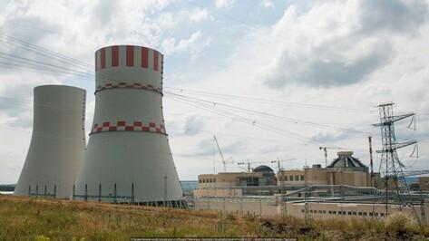 Молодые спасатели отметили высокий уровень безопасности Нововоронежской АЭС