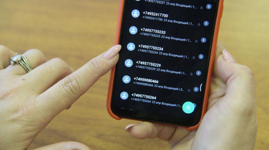 Число дистанционных мошенничеств выросло в 1,5 раза в Воронежской области