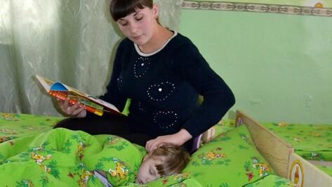 В бутурлиновском детском саду появилась круглосуточная группа